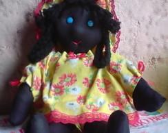 bonecas de pano; sustent�veis