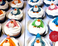 Cupcake club penguin