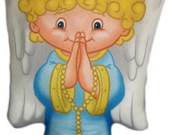 Santo Anjo p/ber�o 40cm (cada)