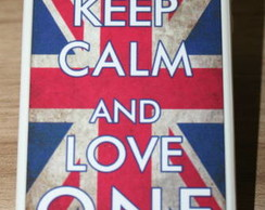 Capa Celular Iphone 4s - 5 One Direction