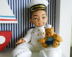 Menino marinheiro FARDA