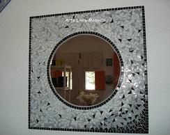 Espelho P&B