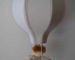 (AJO 0044) Lumin�ria bal�o
