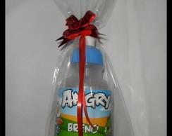 Squeeze personalizado angry birds