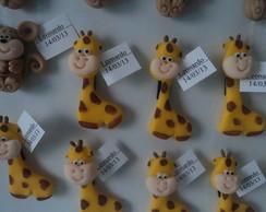 lembrancinhas de beb� safari