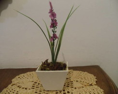 Vaso Flor- alfazema