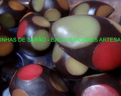 Ovo de P�scoa P�a Chocolate