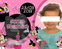 Minnie Pink Im�