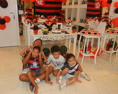Decora��o Proven�al do Flamengo