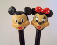 L�pis Minnie e Mickey