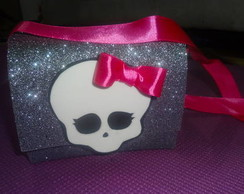 Bolsa Monster High E.V.A