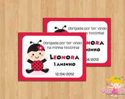 Tag Joaninha