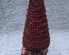 pinheiro de caf� com pau brasil medio II