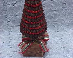 pinheiro de caf� com pau brasil medioIII