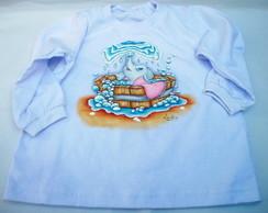 Camiseta Infantil Dumbo