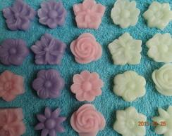 Mini - flores variadas