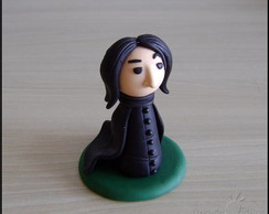 Severus Snape chibi - Harry Potter