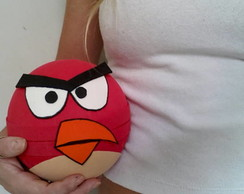 Angry Birds Porta-Guloseimas,