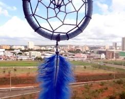 Filtro dos Sonhos Azul III
