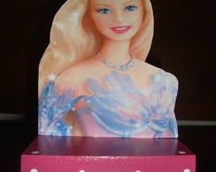 Barbie Enfeite de mesa ou Lembrancinha