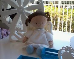 Batizado/ ch� de beb� Anjinhos