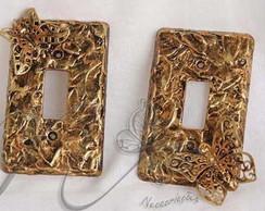 Espelho de Luz - Borboleta (ELUZ70)