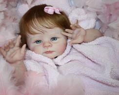Baby Girl Eden -por encomenda !!!