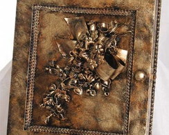 Porta Chaves - Decora��o (PCHA10)