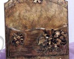 Porta Chaves - Decora��o (PCHA11)