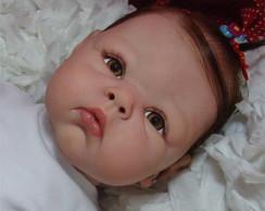 Beb� Reborn Patricy - POR ENCOMENDA!