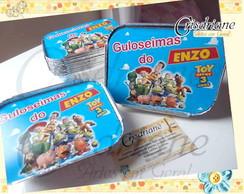 Marmitinhas Personalizada Toy Story