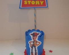 Enfeite De Mesa Do Toy Story