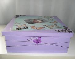 Maxi caixa para fotos