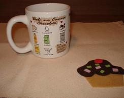 Caneca & Mug Rug