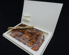 Convite box - Cintilante