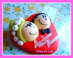 Lembrancinhas de Casamento(Artes da Luh)