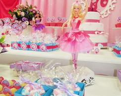 Cachep� Barbie e as Sapatilhas M�gicas