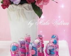 Tubete Barbie e as Sapatilhas M�gicas