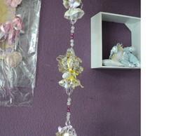 Fio Decorativo De Bonecas