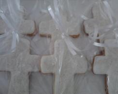 Cookies Tem�ticos - Batizado/ Comunh�o