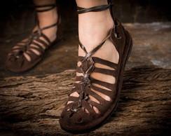 Sapato de couro - Mod.09