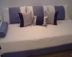 (CAO 0006) Conjunto cama da bab�