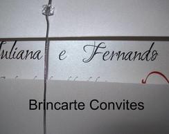 Convite Pernambuco