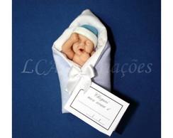 20 Lembrancinhas de nascimento/mini beb�