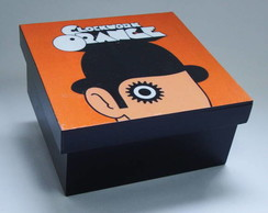 Laranja Mec�nica (Clockwork Orange)