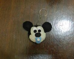 Chaveirinho Mickey baby