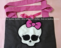 Bolsa Monster High!