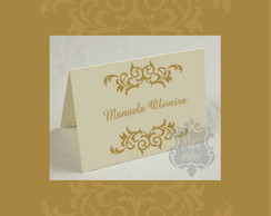 Place Card P - Cart�es De Mesa