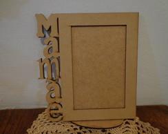Porta Retrato Mam�e