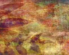 Tela Abstrato 2 ( Ab002 ) : FRETE GR�TIS